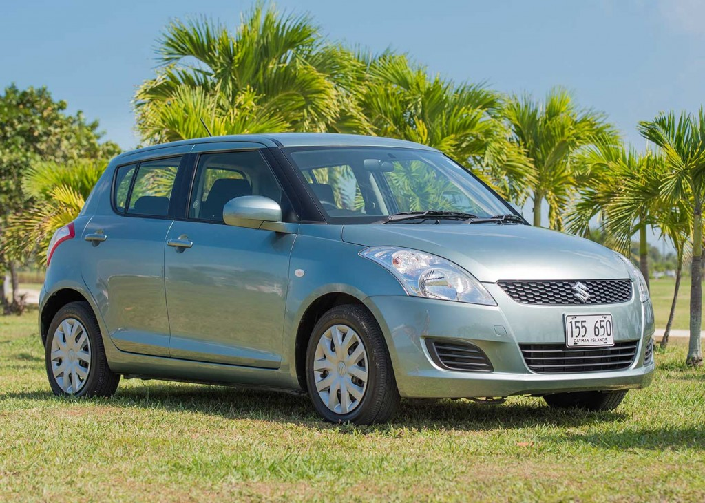 Cruise Net D Suzuki Swift